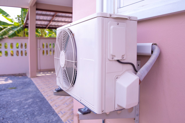 Aura Klima Servisi